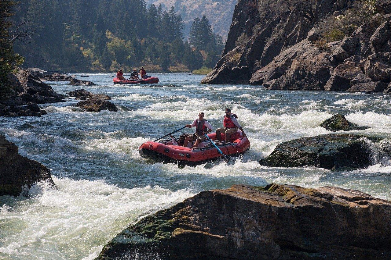 Le rafting : que savoir sur cette activité ?